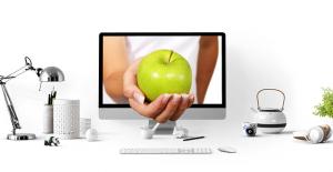 Weight Watchers website