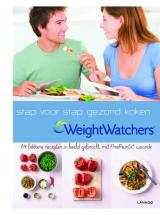 Weight Watchers receptenboekje