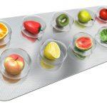 Het gevaar van vitaminetekort