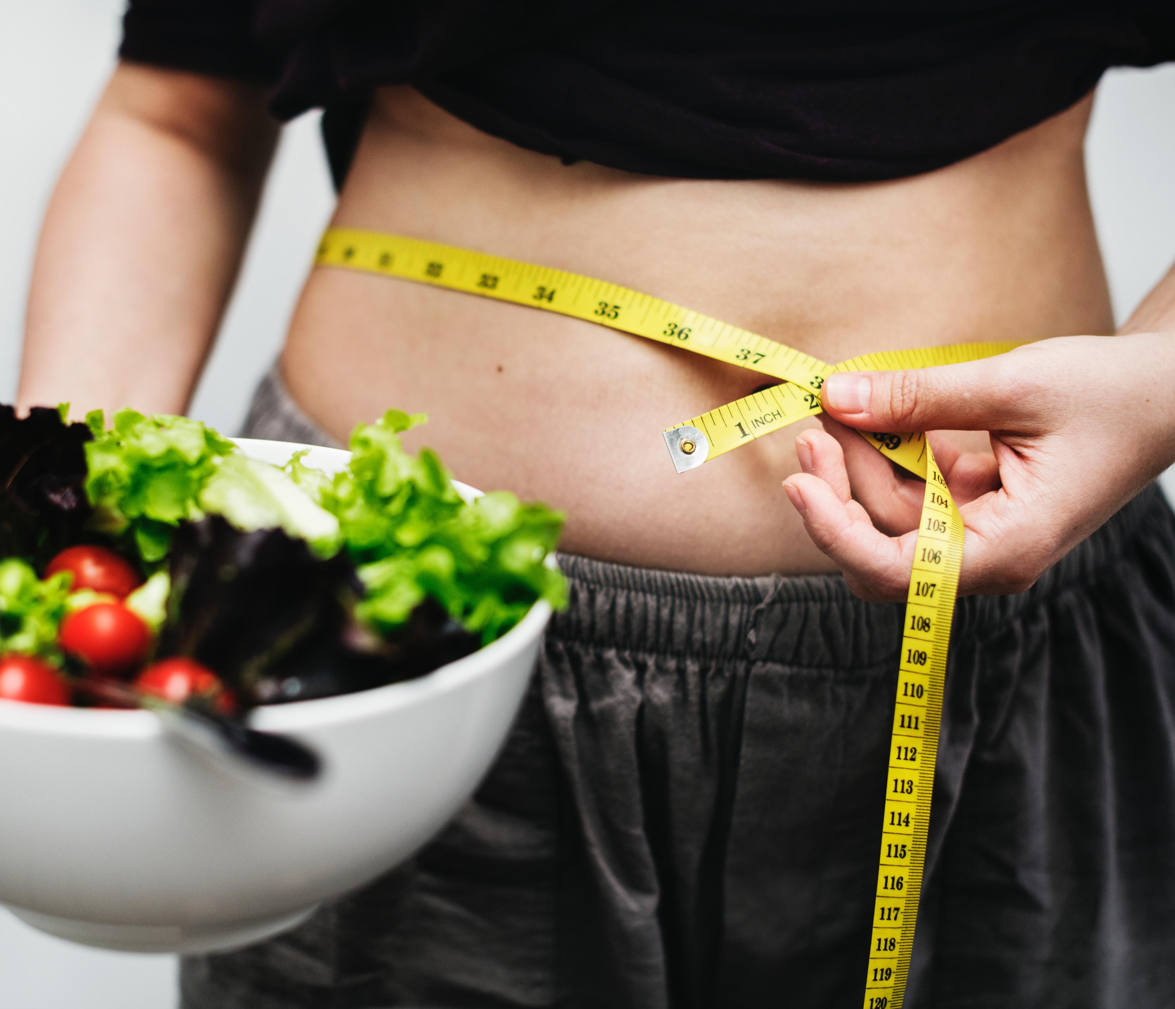 afvallen met weight watchers